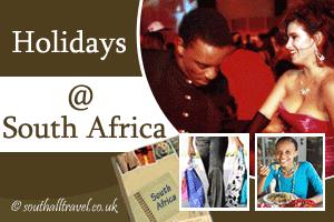 A Guide to Ecstatic Port Elizabeth Holidays