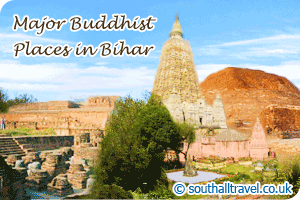 Bihar an Emerging Spot for Foreign Tourists to India