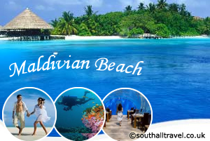 Some Riveting Excuses to Plan Maldivian Beach Sojourn