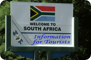South Africa: Advice & Information for Travellers