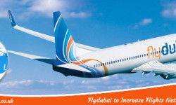 Flydubai to Increase Flights Network in India, Say Media Reports