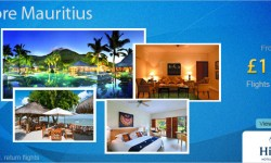 Super Saver All Inclusive Holidays To Mauritius!