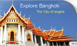 Lucrative All Inclusive Holidays To Bangkok!!!