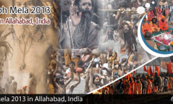 **Featured Article** - Flights to India - Visit Allahabad Maha Kumbh Mela 2013