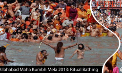 **Featured Article** - India Flights for Kumbh Mela 2013 at Allahabad, India
