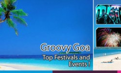 Groovy Goa – Top Festivals and Events