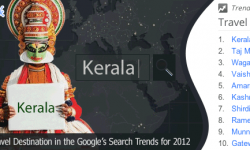 Kerala Tops India's Google Search Trends