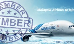 Malaysia Airlines to Become Oneworld Member