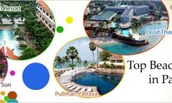 Top Beach Resorts in Pattaya