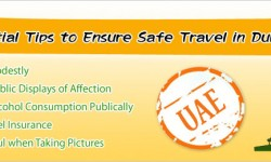 Essential Tips to Ensure Safe Travel in Dubai
