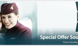 Qatar Airways Special Fares To South Africa!!!