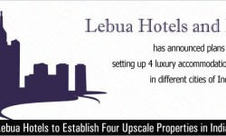 Lebua Hotels to Establish Four Upscale Properties in India
