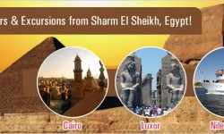 Popular Tours & Excursions from Sharm El Sheikh, Egypt