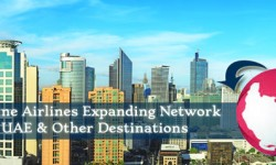 Philippine Airlines Expands Network in UAE & Other Destinations