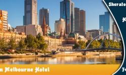 Sheraton Melbourne Hotel to Open in February 2014