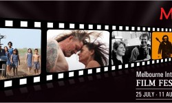 Melbourne International Film Festival to Begin in July