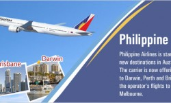Philippine Airlines Unveils New Australia Flights