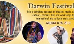 Darwin Festival 2013 to Tempt Tourists in Australia