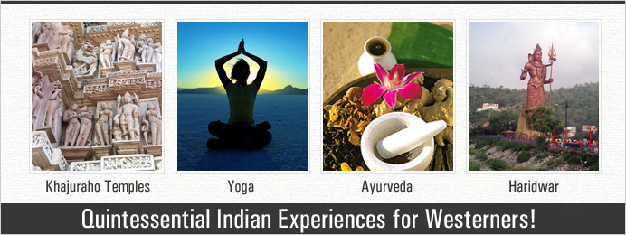 Quintessential indian experiences for westerners