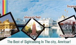 Amritsar – The Best of Sightseeing In The city