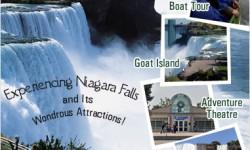 Experiencing Niagara Falls and Its Wondrous Attractions