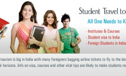 Student Travel to India – All One Needs to Know