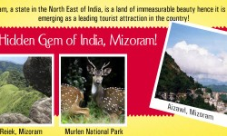 Mizoram - The Hidden Gem of India