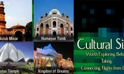Cultural Sites Worth Exploring Before Taking Connecting Flights from Delhi