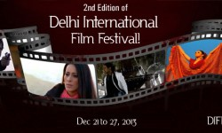 Delhi International Film Festival to Start From December 21, 2013