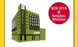 New 'Formule1' Hotel Opened in Bangalore, South India