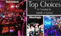 Top Choices for Sampling the Nightlife of Sydney