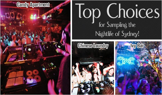 top-choices-for-sampling-the-nightlife-of-sydney