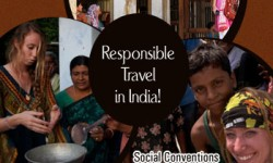 All about Responsible Travel in India