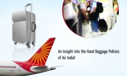 An Insight into the Hand Baggage Policies of Air India