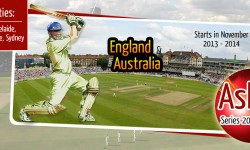 **Featured Article** – Australia Ashes Series - Top Attractions at the Venue Cities