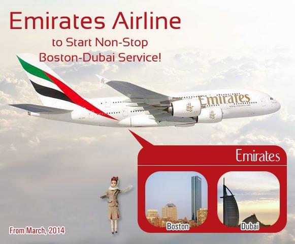 emirates-to-start-non-stop-boston-dubai-service