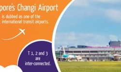 Singapore – Top Transit Tips for Flyers