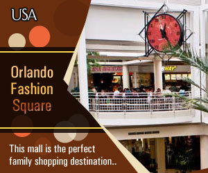 Orlando Shopping Experience: A Cut above the Rest