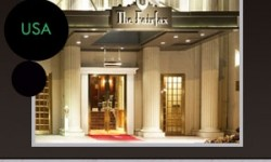 Top 3 Luxury Hotels to Check Into on Washington DC Holidays