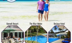 Top Beach Resorts in Colombo for Sri Lanka Holidays