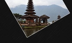 Beaches and Temples in Bali that Top the Popularity Charts