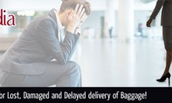 Air India's Policy for Lost, Damaged and Delayed delivery of Baggage