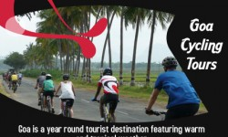 All You Wanted to Know About Goa Cycling Tours