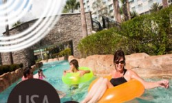 Top Kid-Centric Resorts Enticing Families to Holiday in Orlando