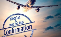 Indian Government Permits more Flights to Middle East & SE Asia