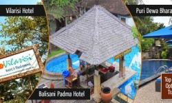 Top Affordable Hotel Options for Budget Travellers in Bali