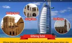Top Dubai Creek Attractions to Explore on Holidays