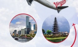 Virgin Australia Adds Extra Flights to Bali