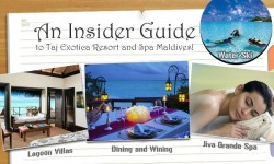 An Insider Guide to Taj Exotica Resort and Spa Maldives