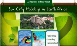All You Need to Know About Sun City Holidays in South Africa